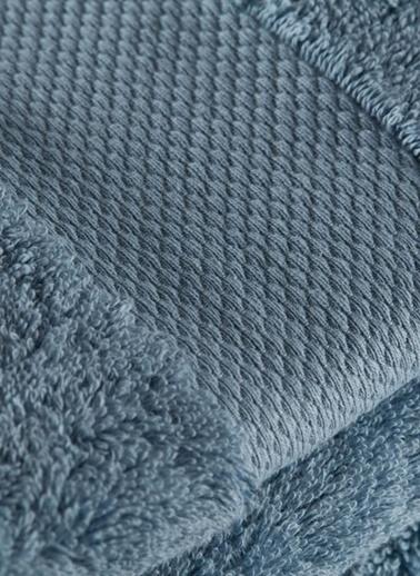 Penelope Gloria Misafir Havlusu 30x50 Denim Mavi